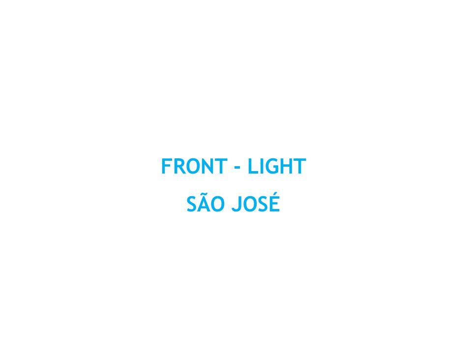 FRONT - LIGHT SÃO JOSÉ