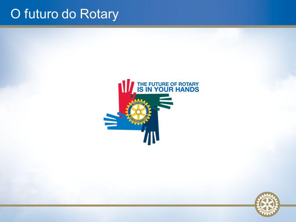 O futuro do Rotary
