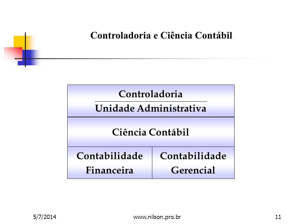 Unidade Administrativa