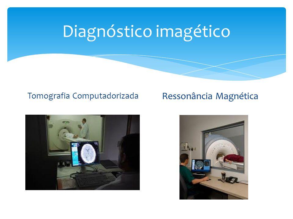 Diagnóstico imagético