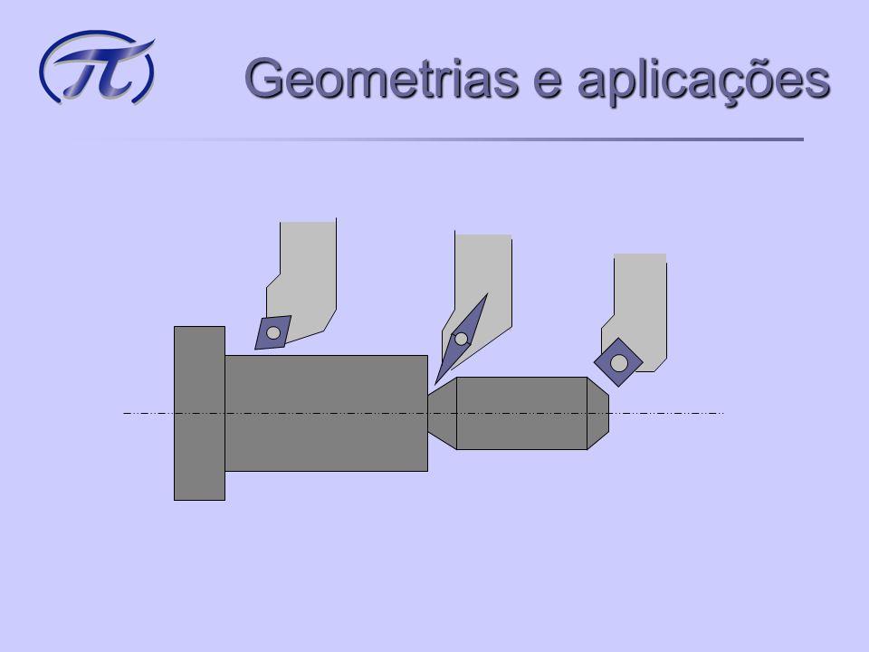 Geometrias e aplicações
