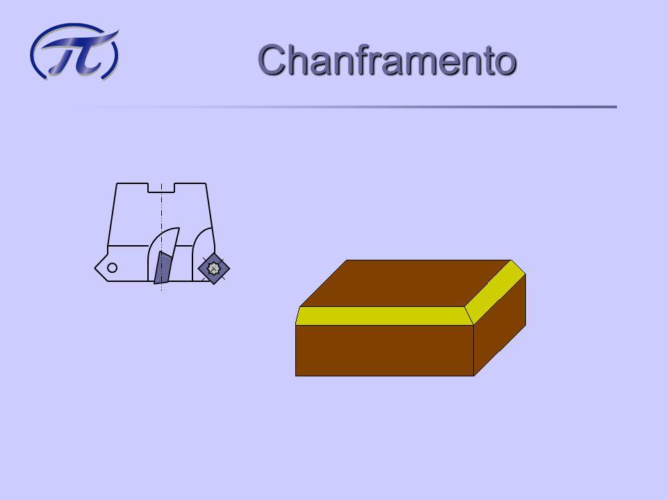 Chanframento
