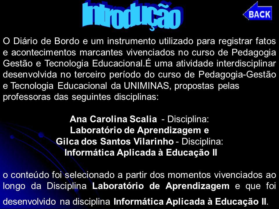 Laboratório de Aprendizagem e