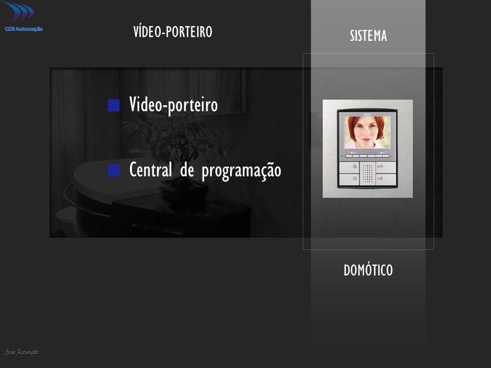 Central de programação