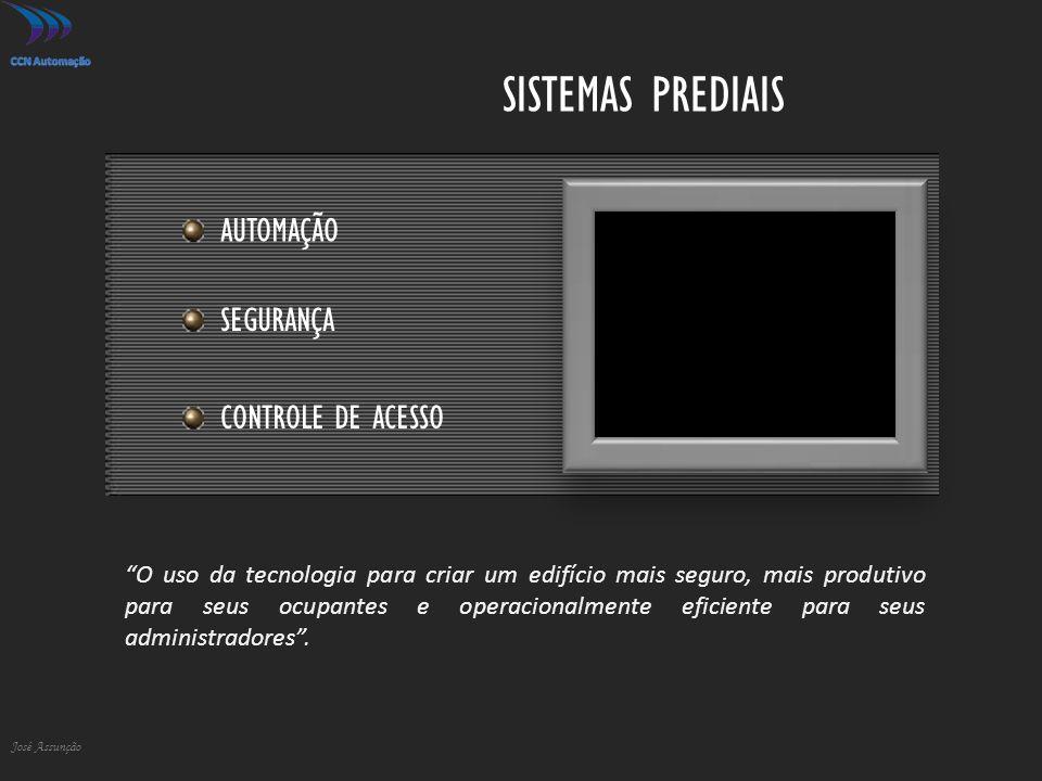 SISTEMAS PREDIAIS AUTOMAÇÃO SEGURANÇA CONTROLE DE ACESSO RESIDENCIAIS