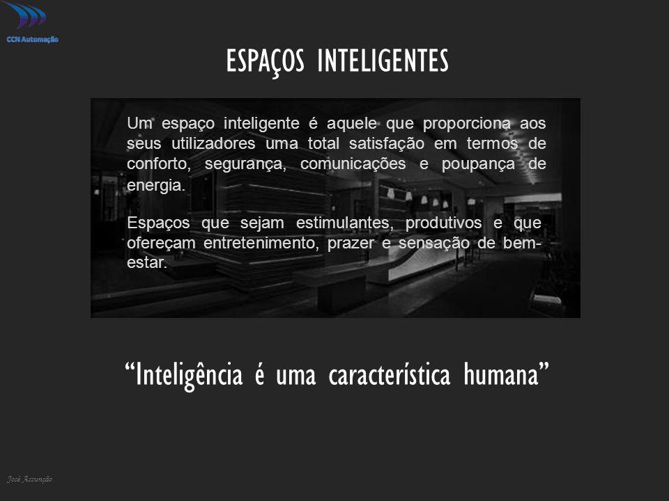 Inteligência é uma característica humana