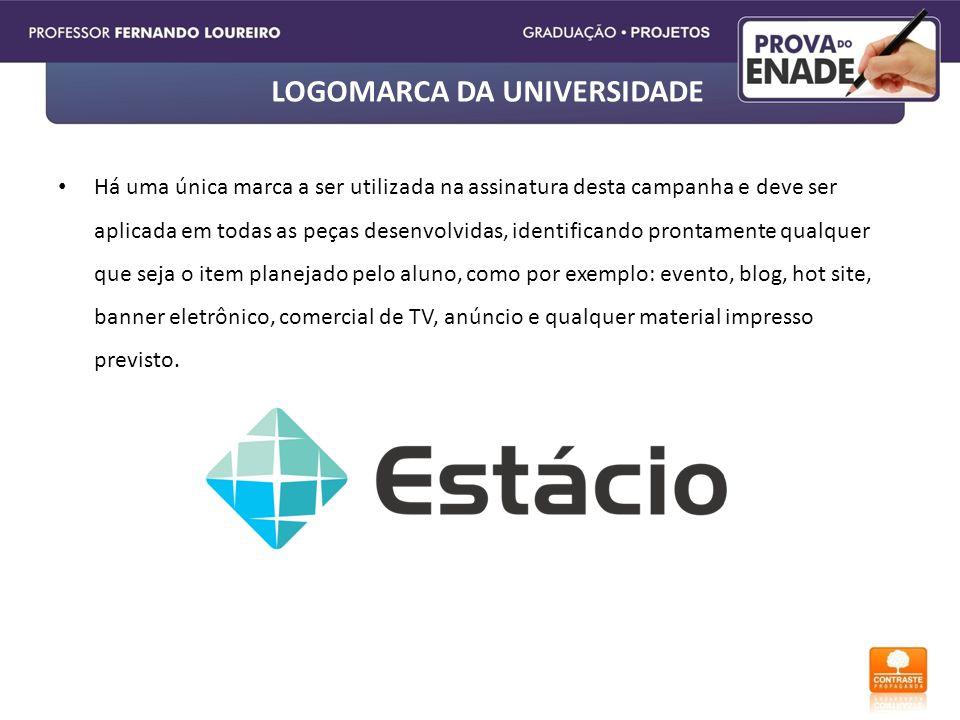 LOGOMARCA DA UNIVERSIDADE