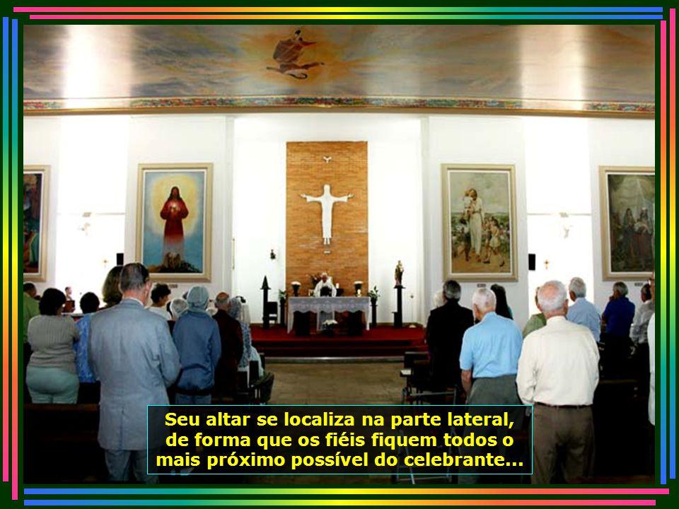 IMG_4950 - PIRACICABA - LAR DOS VELHINHOS - MISSA-670
