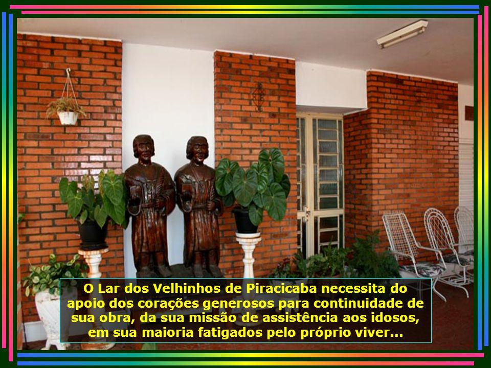 IMG_4849 - PIRACICABA - LAR DOS VELHINHOS - ESTÁTUA-670
