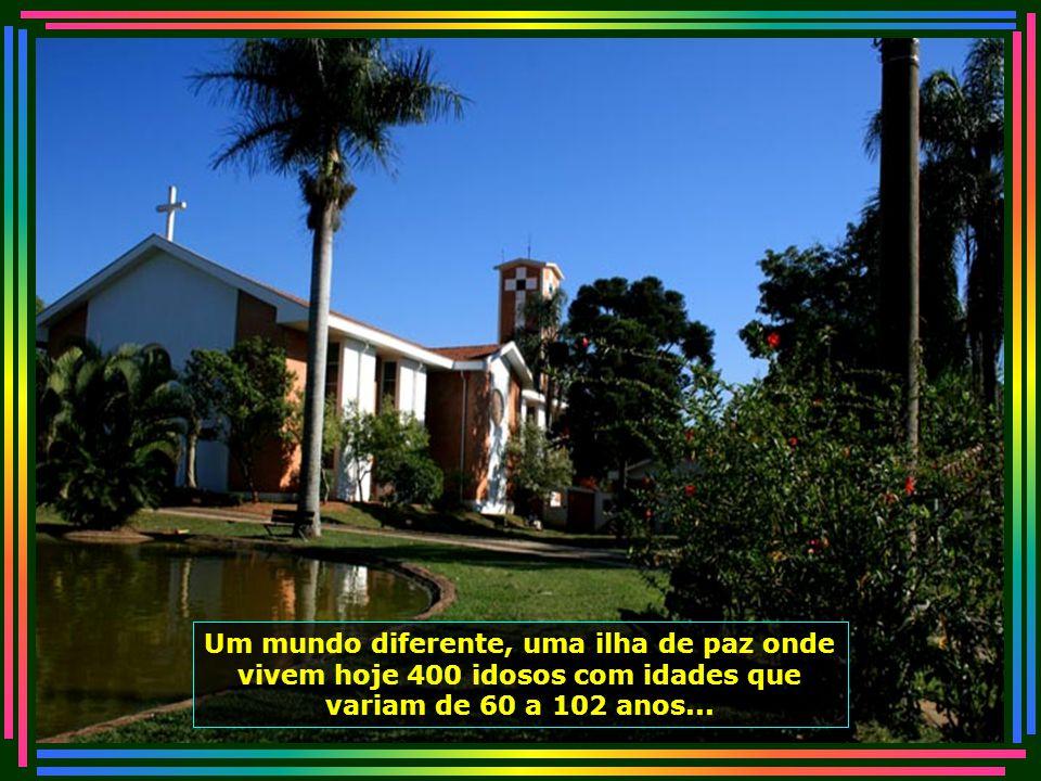 IMG_4782 - PIRACICABA - LAR DOS VELHINHOS - IGREJA-670