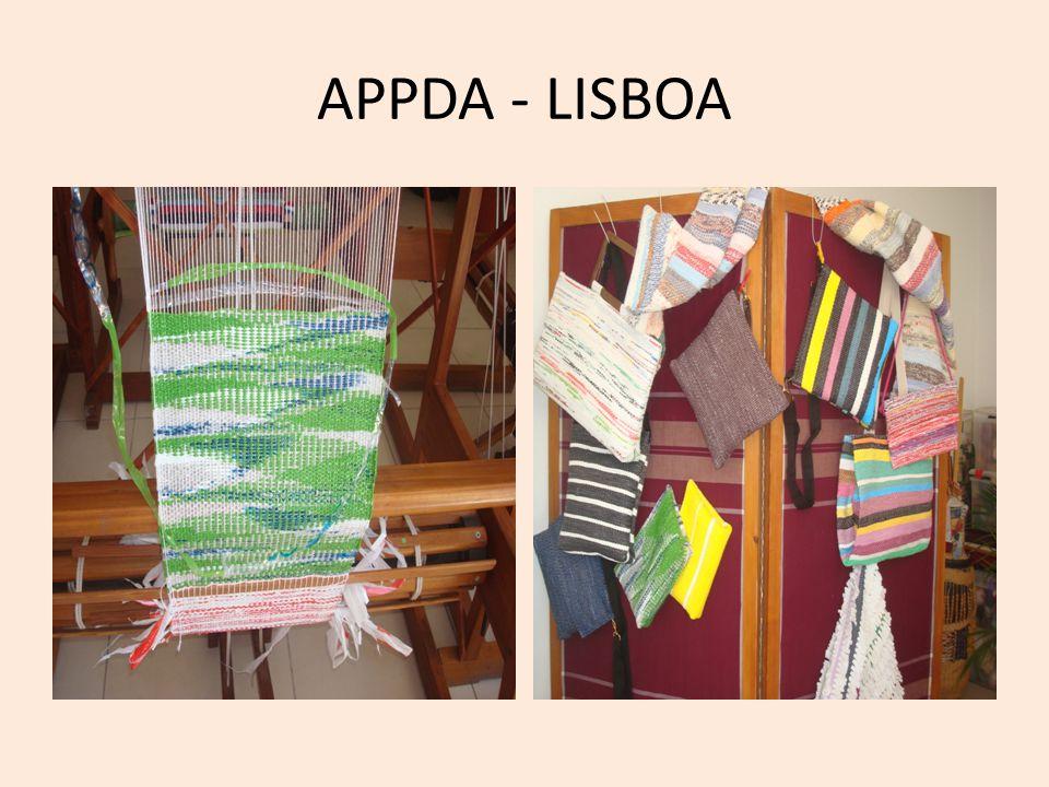 APPDA - LISBOA