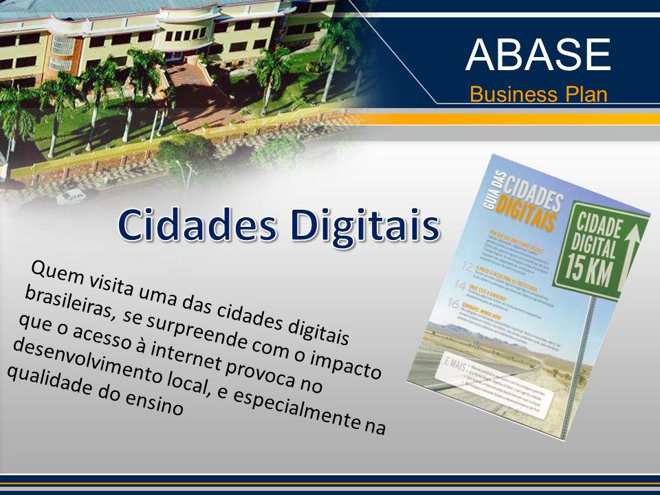 Cidades Digitais ABASE Business Plan