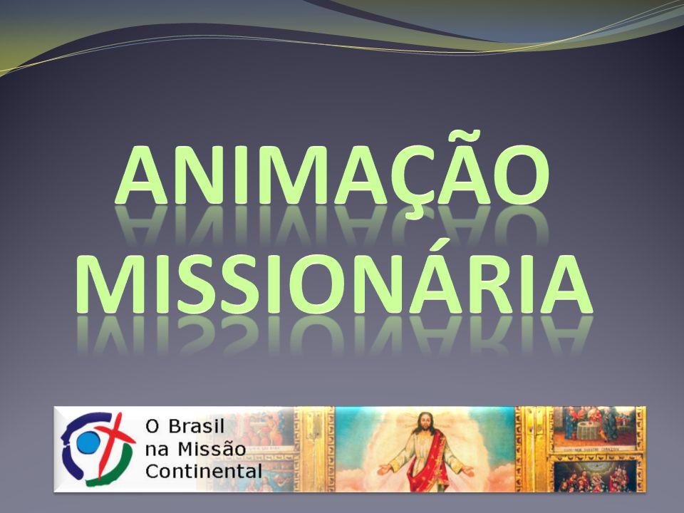 Animação Missionária