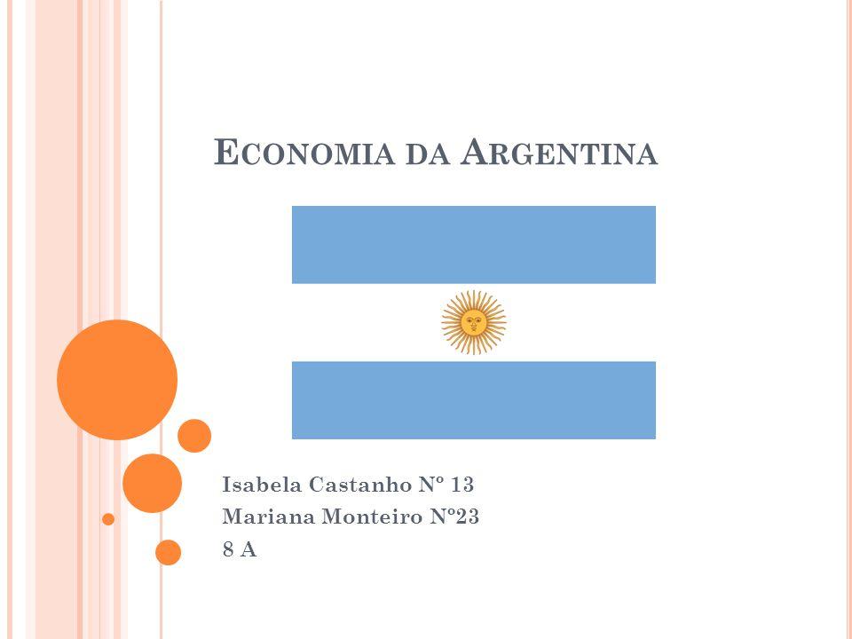 Isabela Castanho Nº 13 Mariana Monteiro Nº23 8 A