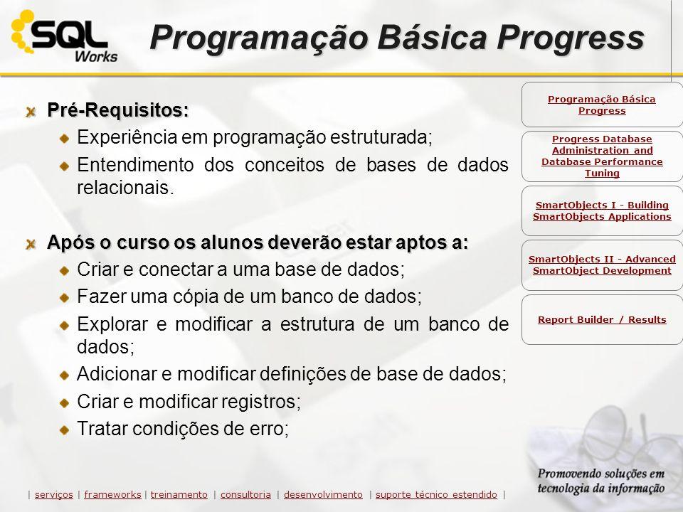 Programação Básica Progress