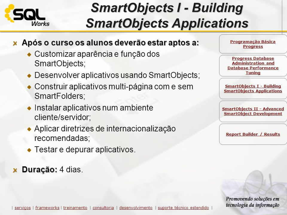 SmartObjects I - Building SmartObjects Applications