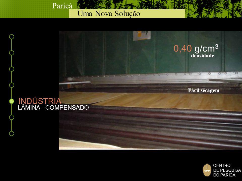 0,40 g/cm3 densidade Fácil secagem INDÚSTRIA LÂMINA - COMPENSADO