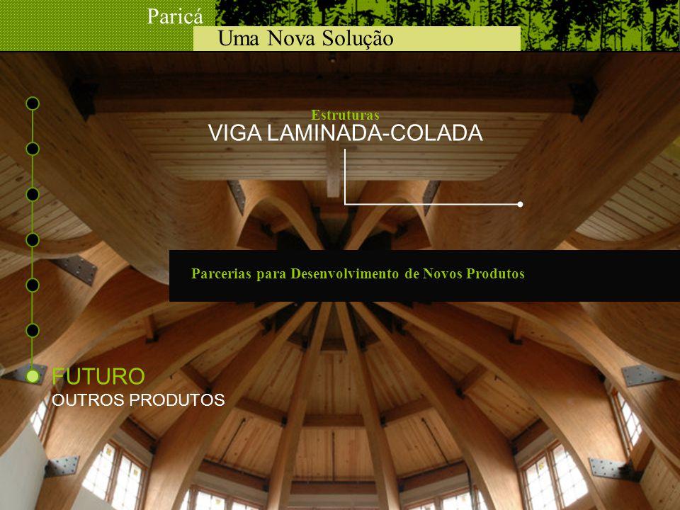 VIGA LAMINADA-COLADA FUTURO OUTROS PRODUTOS Estruturas