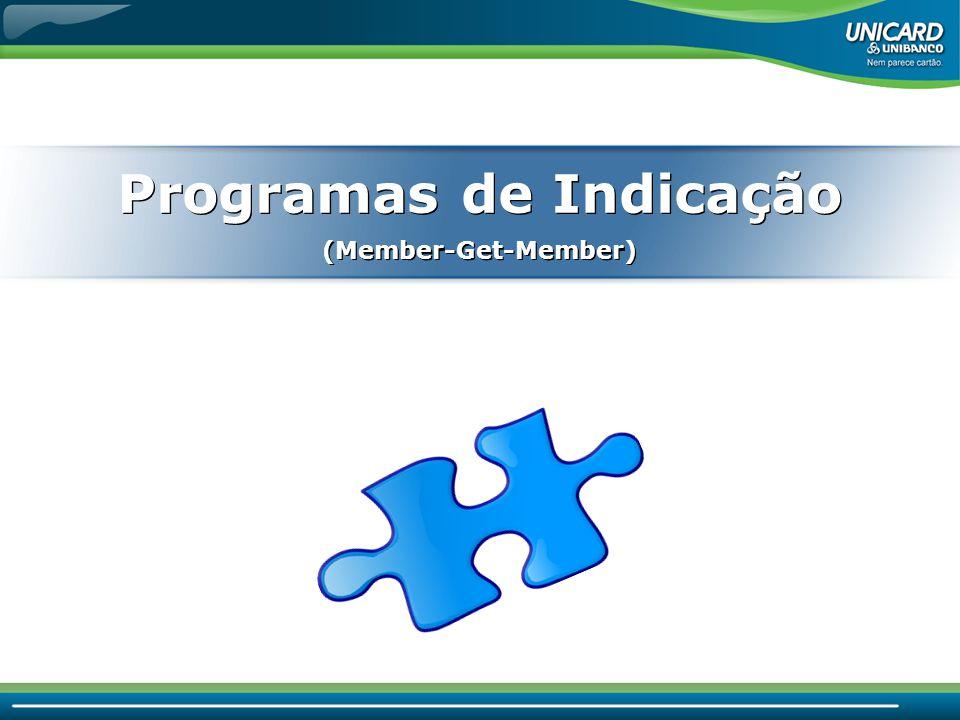 Programas de Indicação