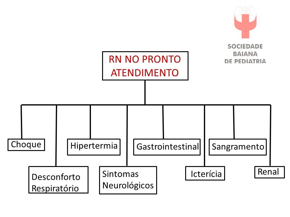 RN NO PRONTO ATENDIMENTO