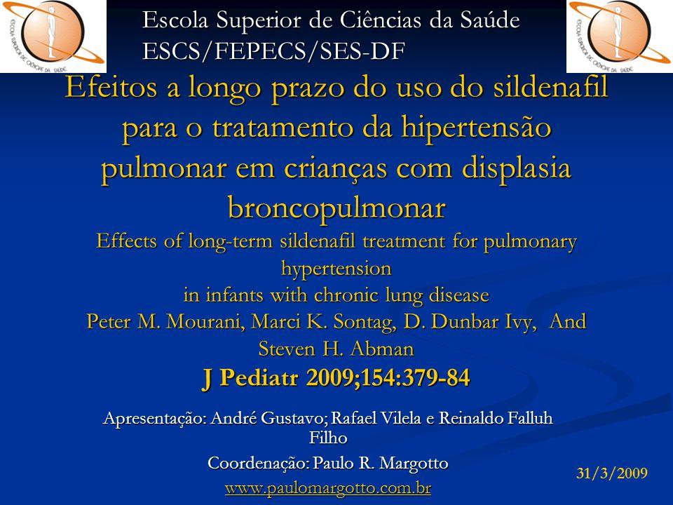Escola Superior de Ciências da Saúde ESCS/FEPECS/SES-DF