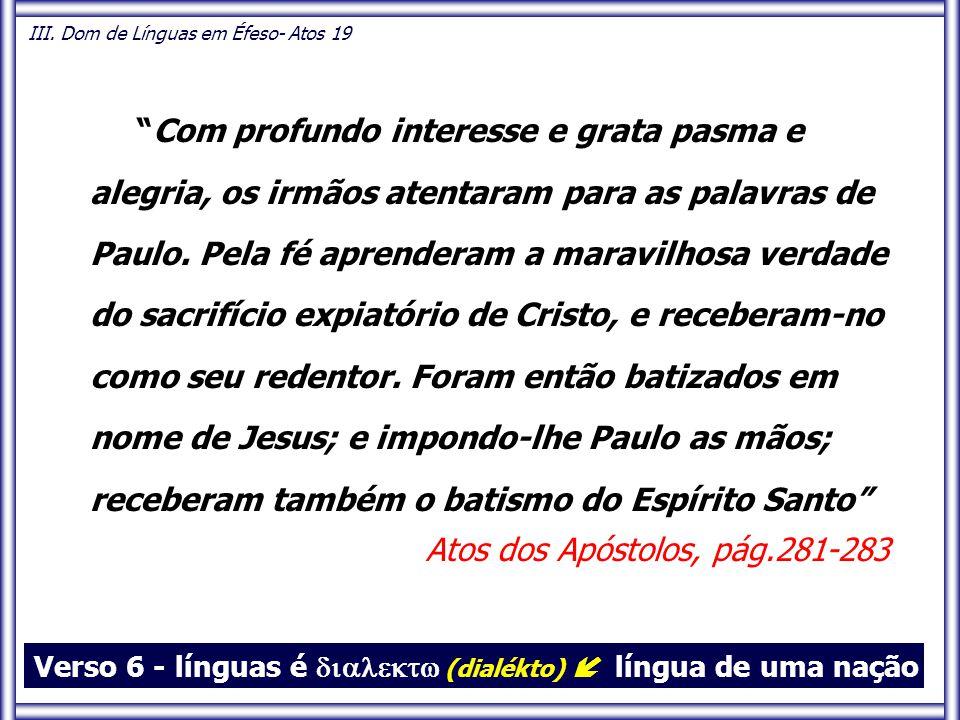 Atos dos Apóstolos, pág.281-283