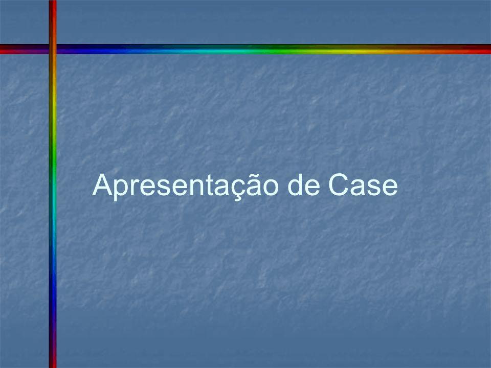 Apresentação de Case