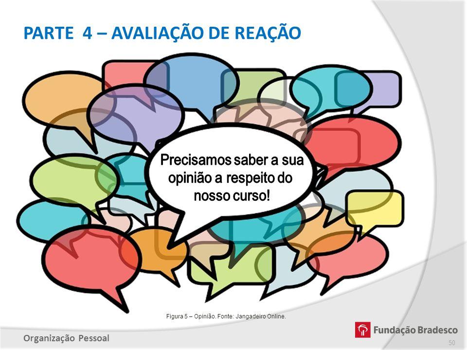 Figura 5 – Opinião. Fonte: Jangadeiro Online.