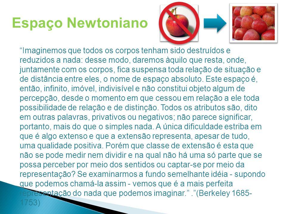 Espaço Newtoniano