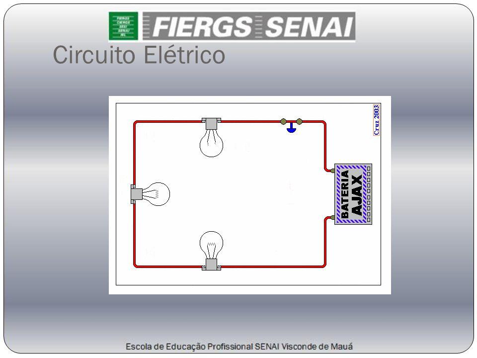 Circuito Elétrico
