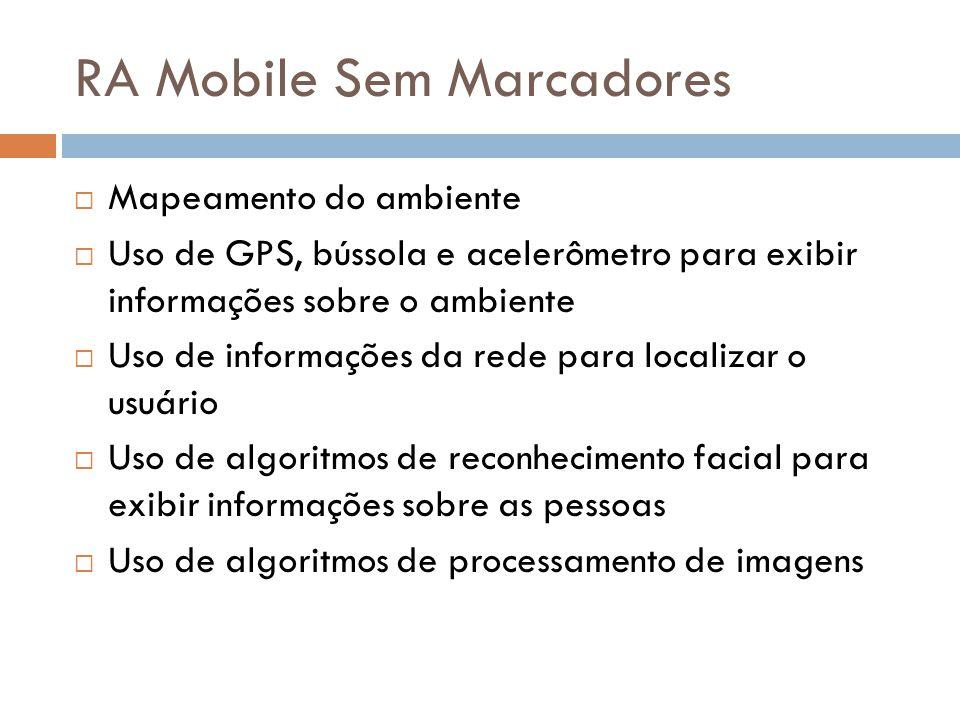 RA Mobile Sem Marcadores