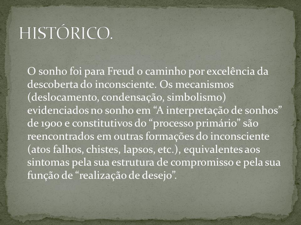 HISTÓRICO.