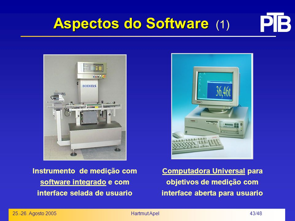 Aspectos do Software (1)