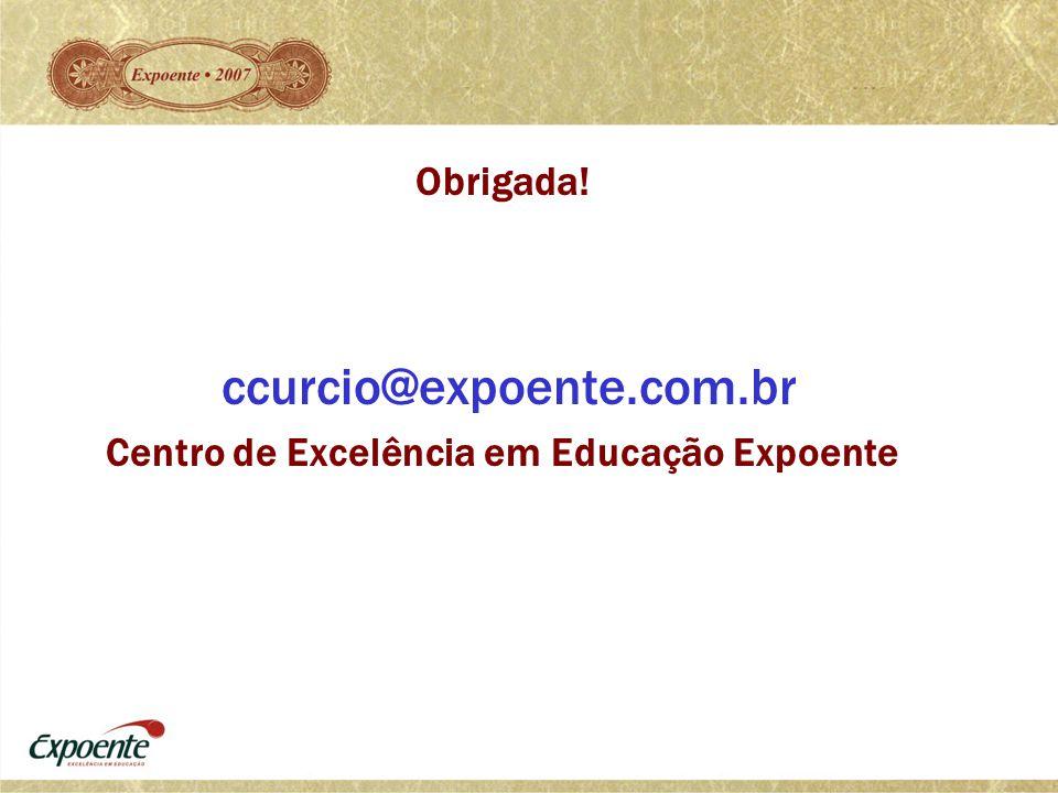 Centro de Excelência em Educação Expoente