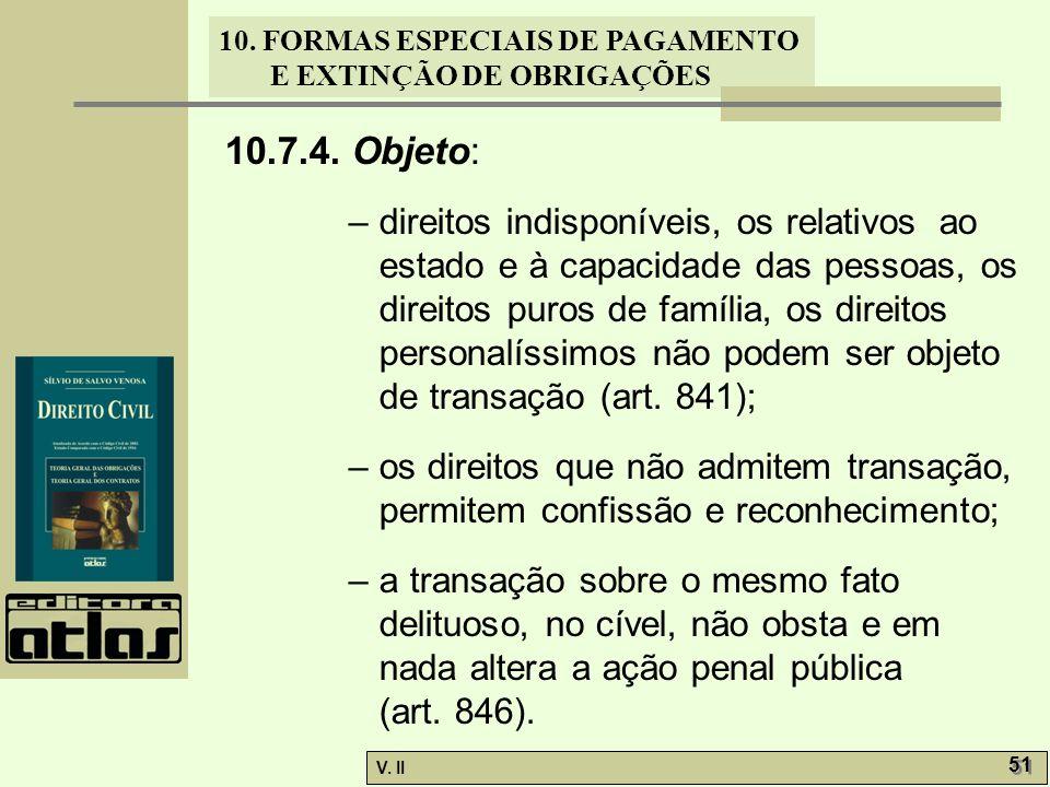 10.7.4. Objeto: