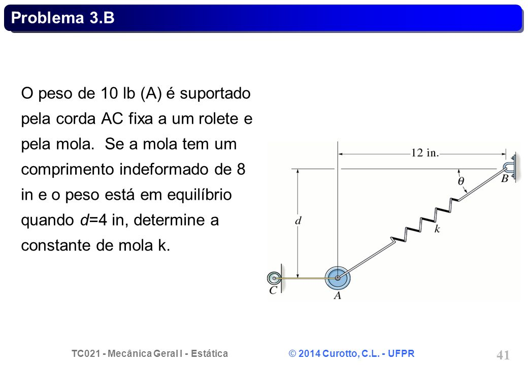 Problema 3.B