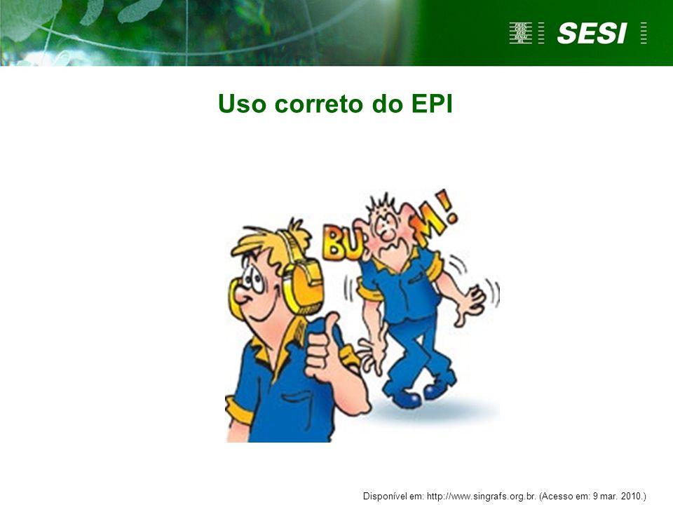 Disponível em: http://www.singrafs.org.br. (Acesso em: 9 mar. 2010.)