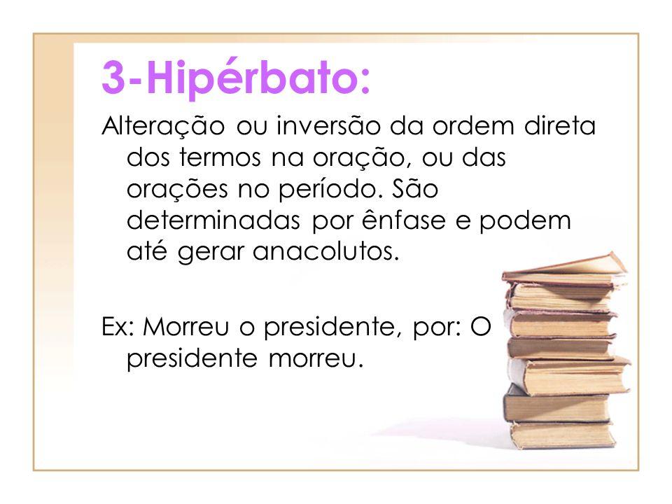 3-Hipérbato:
