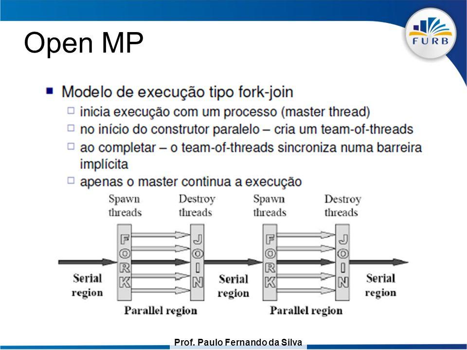 Open MP
