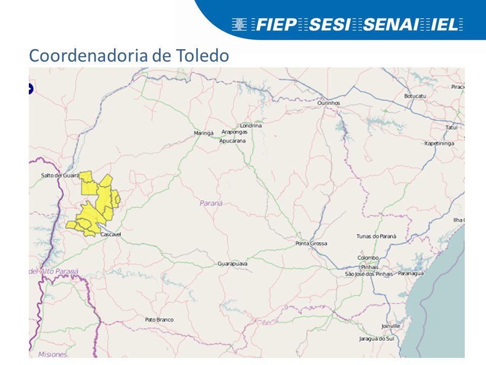 Coordenadoria de Toledo