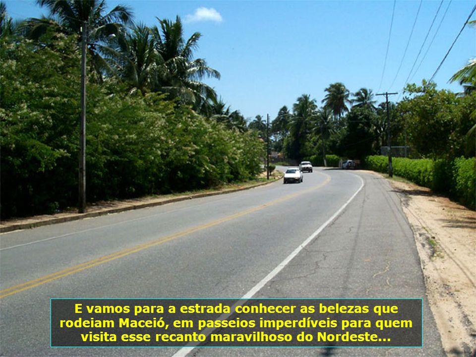 P0008045 - MACEIÓ - ESTRADA AL-101 NORTE