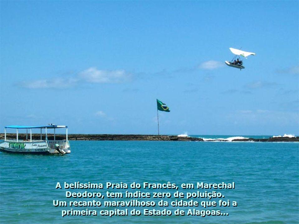 P0007852 - MARECHAL DEODORO - PRAIA DO FRANCÊS