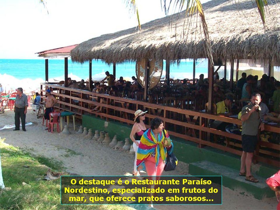 P0007884 - MARECHAL DEODORO - PRAIA DO FRANCÊS