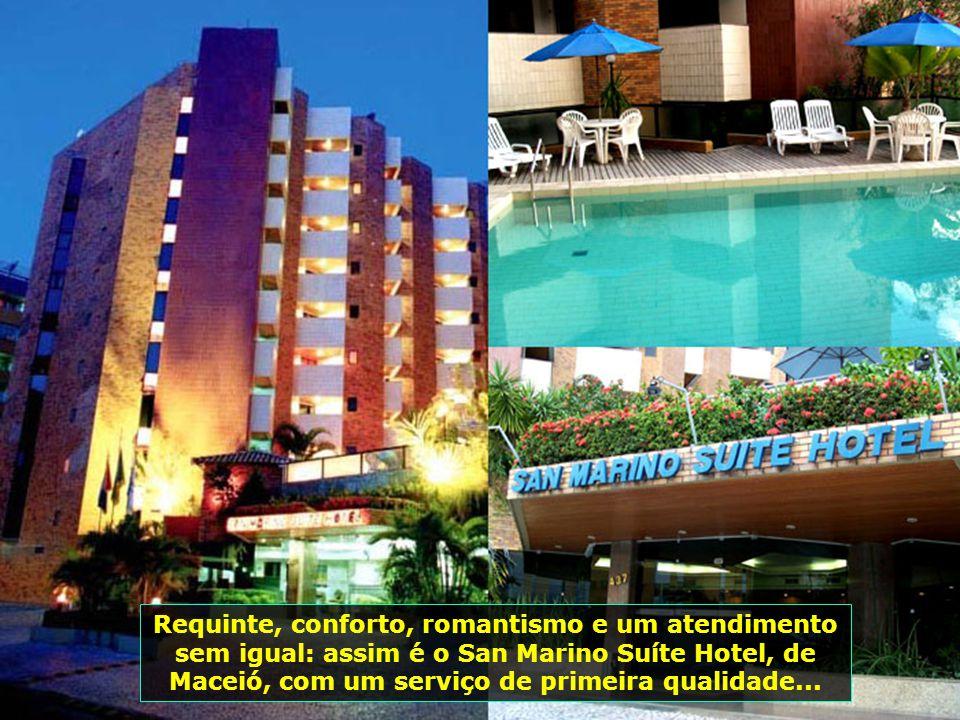 MACEIÓ – HOTEL SAN MARINO, P0008162 - MACEIÓ - HOTEL SAN MANIRO,