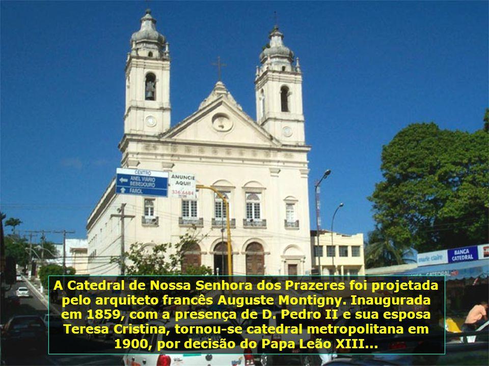 P0007967 - MACEIÓ - CATEDRAL NOSSA SENHORA DOS PRAZERES