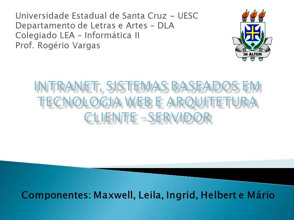 Universidade Estadual de Santa Cruz - UESC