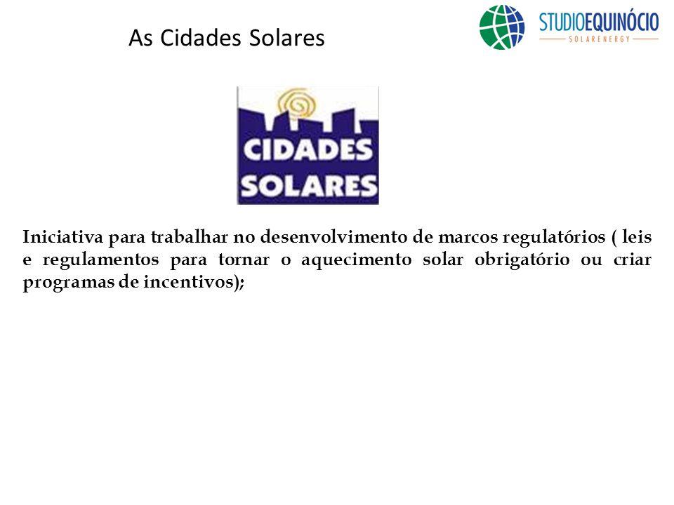 As Cidades Solares