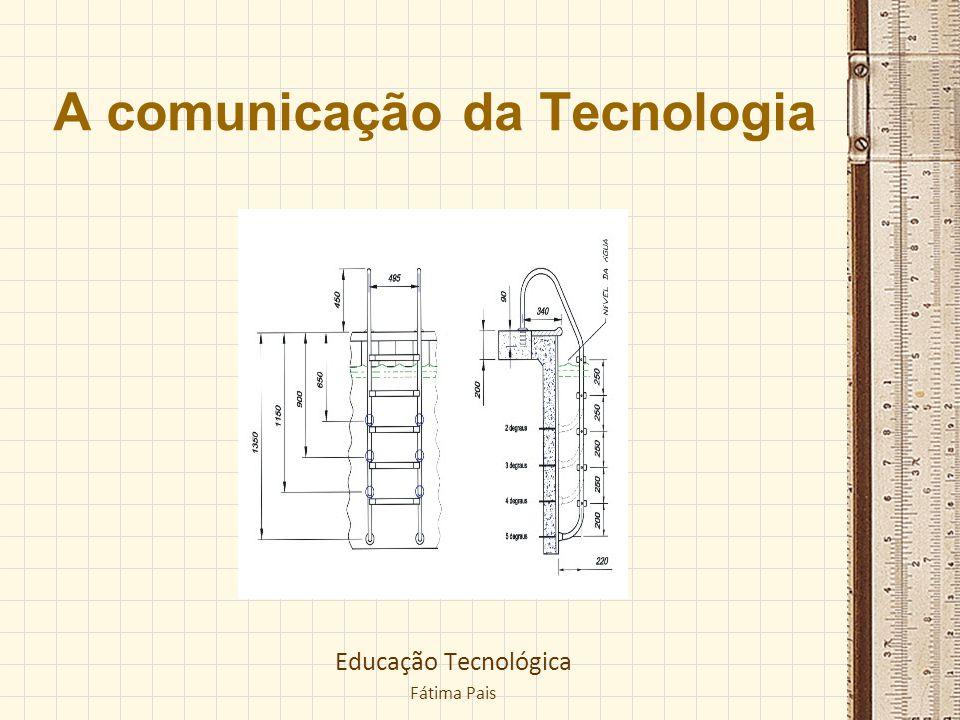 A comunicação da Tecnologia