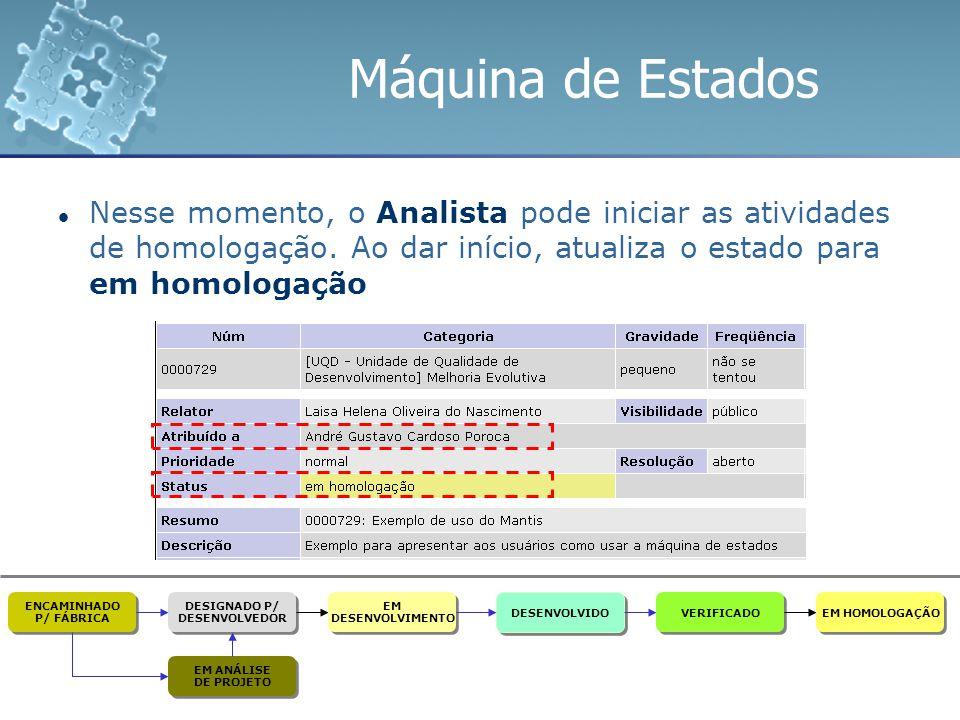 ENCAMINHADO P/ FÁBRICA