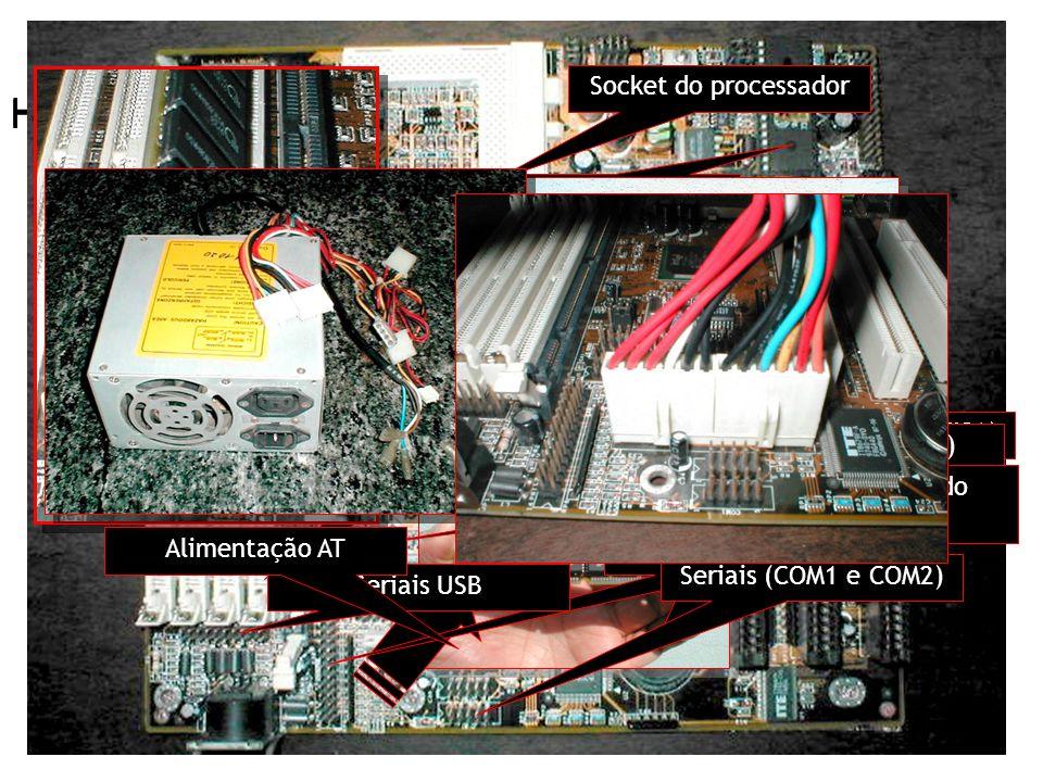 2. A estrutura computacional 2. A estrutura computacional